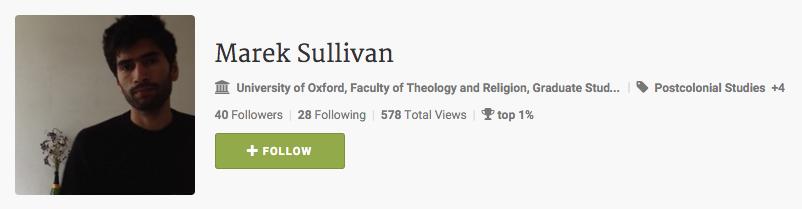MarekSullivan-Theology