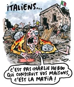 CharlieHebdo-ItalyMafia