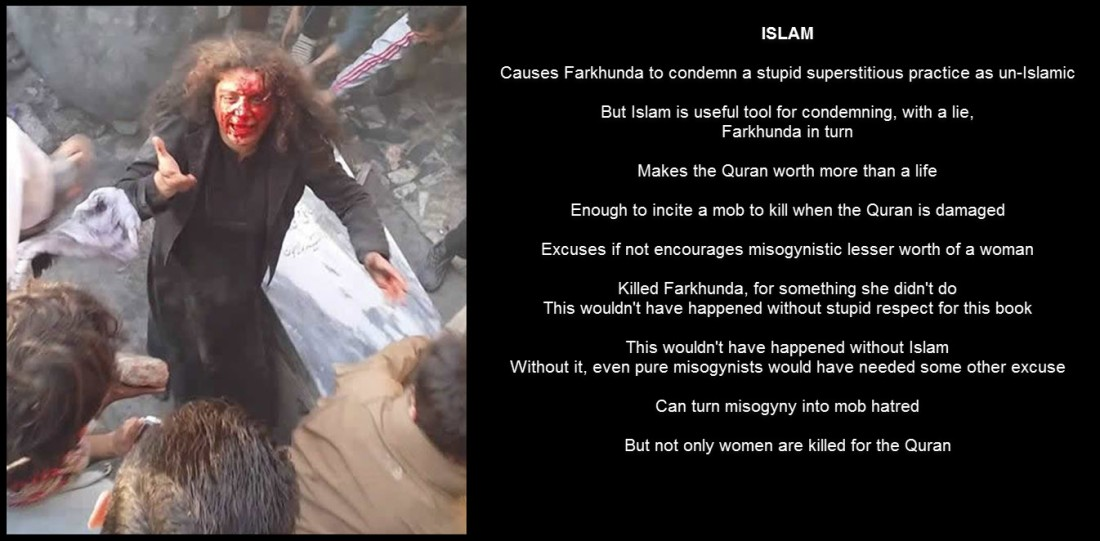 Islam-FarkhundaWords